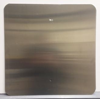 18 x 18 Square Aluminum Blanks