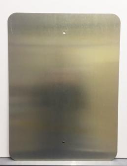 18 x 24 Aluminum Blanks