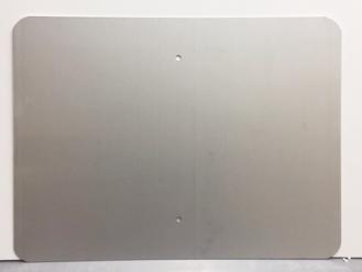 24 x 18 Aluminum Blanks