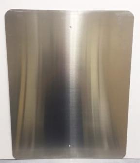 24 x 30 Aluminum Blanks
