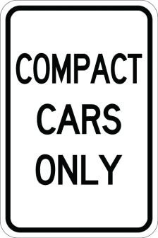 Compact Cars Only AR-132