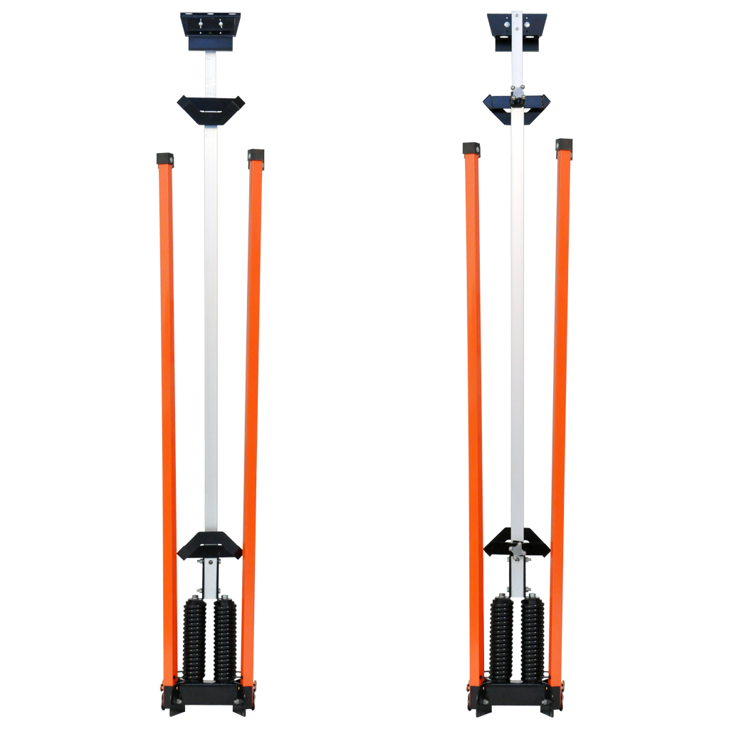 Bone Safety SZ-460-2S Dual Spring Stands SZ-460-2S