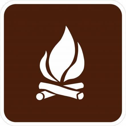 Campfire Signs RA-030