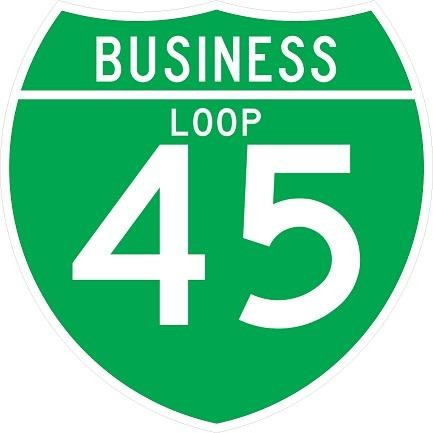 Interstate Business Loop M1-2