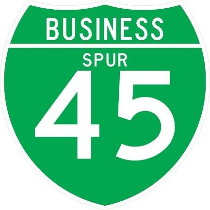 Interstate Business Spur M1-3