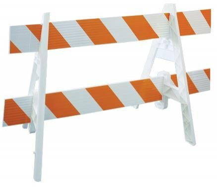 Omni A-Frame Barricades 2003-3