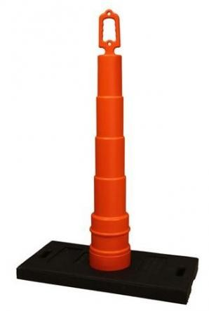 Perimeter Defender Safety Cone- Perimeter Defender