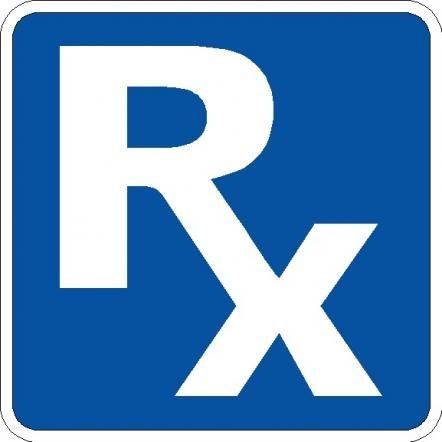 Pharmacy Symbol D9-20