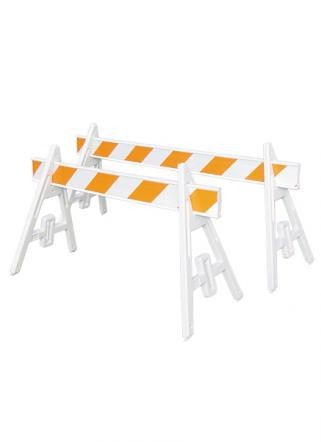 Plasticade A-Frame Barricades(One Board) 200-A