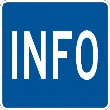 Tourist Information D9-10A