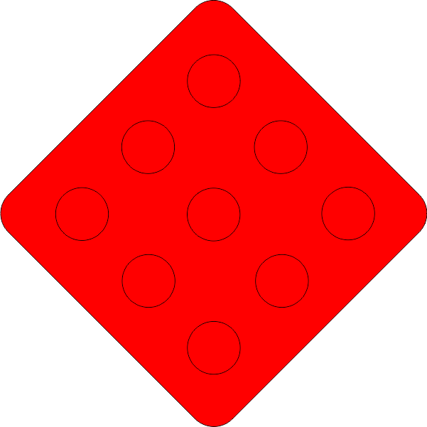 Type 4 Object Markers