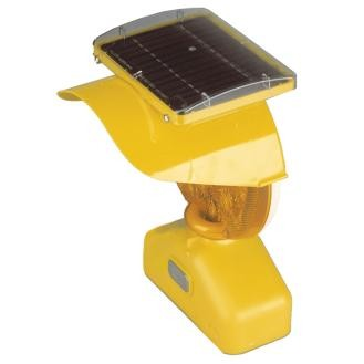 Type B Solar LED Flasher RSPBLBL3YYSA