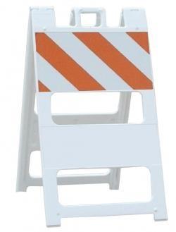 Type I Barricade HW-T1