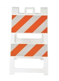 Type II Barricade HW-T2