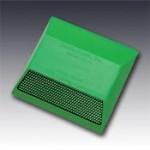One Way Green Prismatic Pavement Marker apex921-g