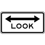 Look Sign R15-8