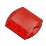 One-Way Red 3M Raised Pavement Marker Series 290 RPM-292-R