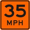 Advisory Speed Limit