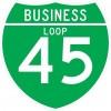 Interstate Business Loop