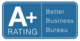 better business bureau accreditation of metal plaques